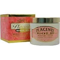Placente Moisturizer Cream Gold (8 oz)