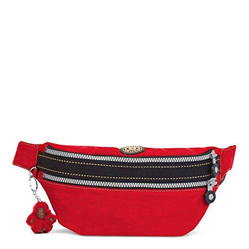 Kipling Women's Whisper Basic Waist Pack One Size Reds