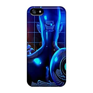 Iphone 5/5s Hayley Atwell S Print High Quality Tpu Gel Frame Case Cover
