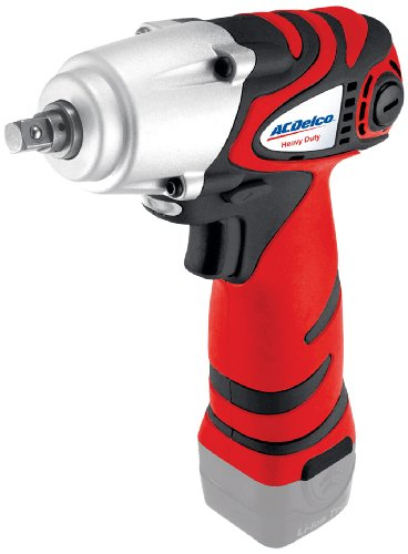 "ACDelco Tools ARI1258-3T 3/8"" Impact Wrench"