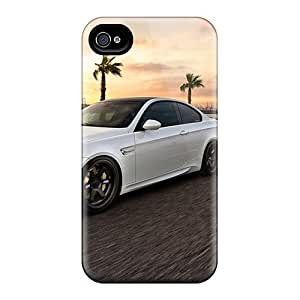 Iphone 4/4s Case Cover Bmw M3 Case - Eco-friendly Packaging