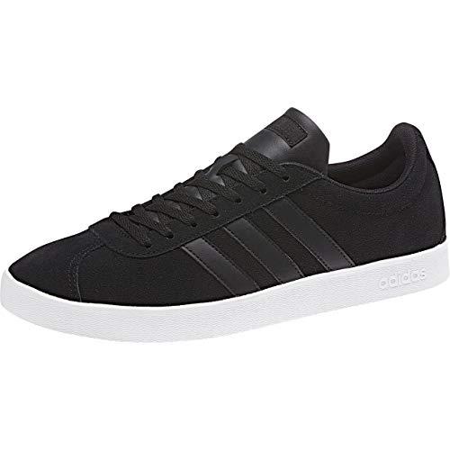 Adidas Chaussures Court Pour Noirs 2 000 Gymnastique 0 Ftwbla Vl Negbas negbas Hommes De wxxqr0I15