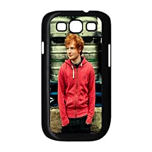Hip Hop Famous Singer Ed Sheeran SamSung Galaxy S3 I9300 Case