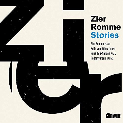 - Zier Romme: Stories