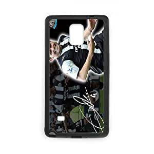 Samsung Galaxy Note 4 Protective Phone Case Yohan Cabaye ONE1232375