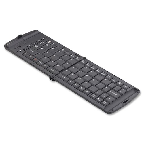 Wireless Bluetooth Folding Keyboard
