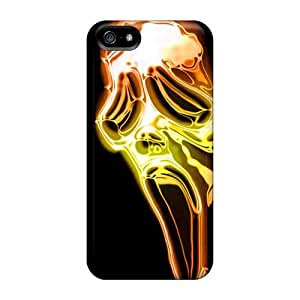 AaronCharming Jqd2420LkgB Case Cover Iphone 5/5s Protective Case Sideloader