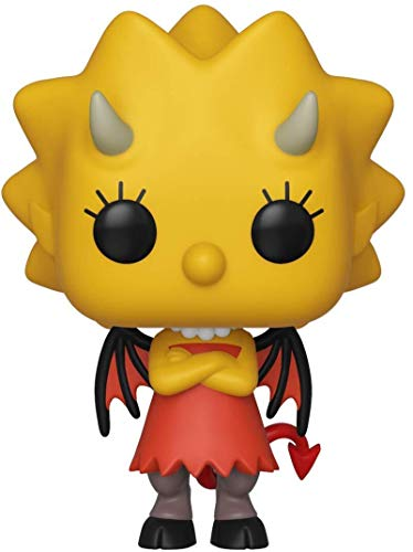 Funko Pop! Animation: Simpsons - Demon Lisa