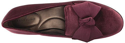 Pictures of Bandolino Women's Lomb Loafer Flat 25028365 2