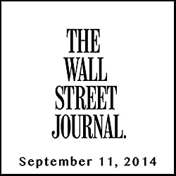 The Morning Read from The Wall Street Journal, September 11, 2014