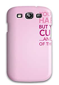 Fashionable Style Case Cover Skin For Galaxy S3- Cupcakes