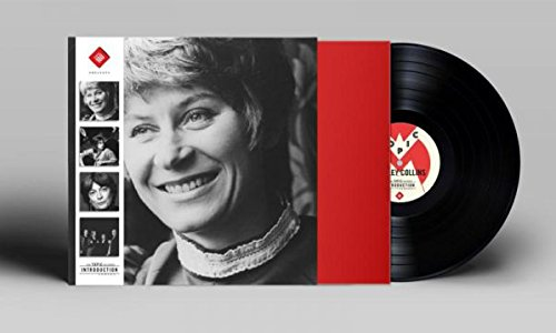 Vinilo : Shirley Collins - An Introduction To (LP Vinyl)