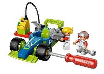 LEGO Duplo Rennfahrzeug 6143 günstig kaufen