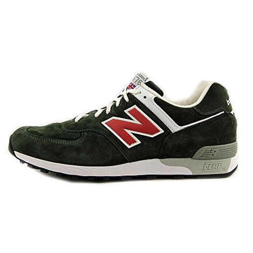 576 PKRPKR New Balance Sneaker 576 Verde 43 Uomo