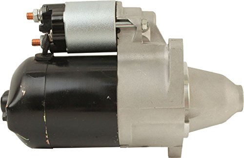 DB Electrical SND0512 Starter For Toyota Lift Trucks 5FG-10 5FG-14 5FG-15 5FG-18 5FG-20 5FG-23 5FG-25 //5FGL 6FG 6FGL 2FG 2FGL 3SG 4SGL //28100-23800-71//111189