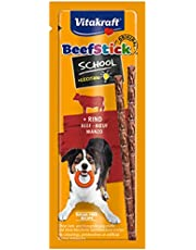 Vitakraft przekąska dla psów Beef Stick School, wołowina, 1 x 10 szt