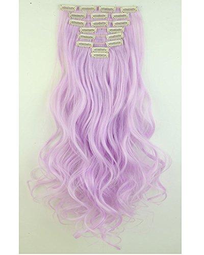 S-noi (Black To Purple Hair)