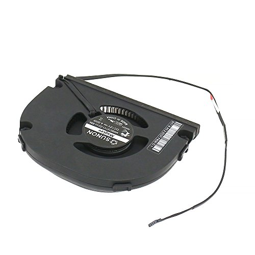 YEECHUN New CPU Cooling Fan for Apple A1470 Time Capsule MG60121V1-C01U-S9A with Thermal Grease by YEECHUN (Image #5)