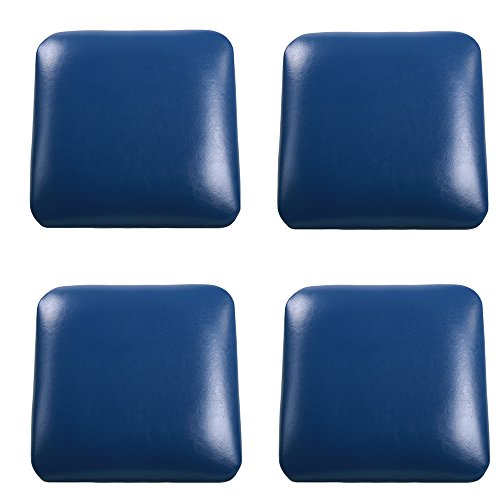 bar stool seat pads - 3