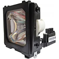BQC-XGC50X//1 Sharp PG-C45X Projector Lamp