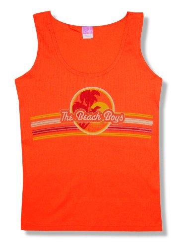 - The Beach Boys