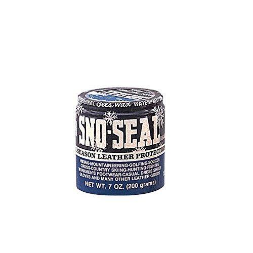 (Sno-Seal Atsko 1330 8 Oz All Season Leather Protectant )