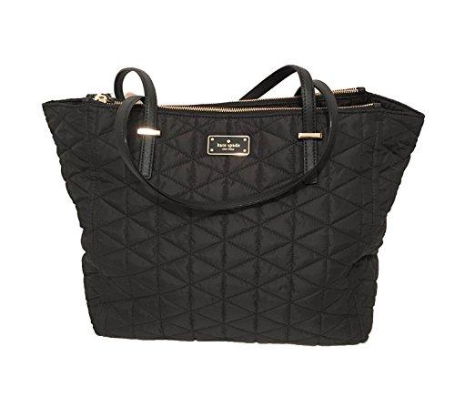 Kate Spade Quilted Handbag - 3