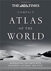 The Times Atlas of the World: Compact Edition (Times Compact Atlas of the World)