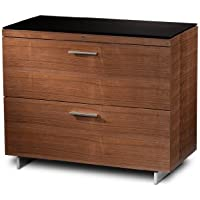 BDI Sequel Lateral File Cabinet - Walnut