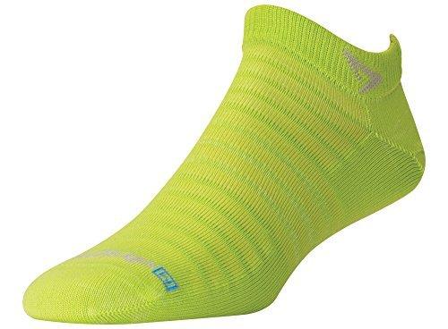 Drymax Hyper Thin Running Mini Crew Socks Sublime S