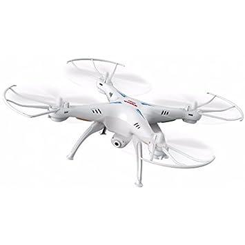 Drone Con Cámara 2Mp Syma X5Sc Exporers 2: Amazon.es: Electrónica