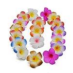 20Pcs-5Cm-Plumeria-Foam-Frangipani-Flower-Artificial-Silk-Fake-Egg-Flower-for-Wedding-Party-Decoration-8ZPink