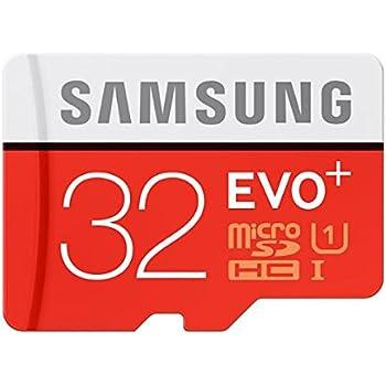 Amazon.com: SanDisk Ultra 32GB microSDHC UHS-I Card with ...