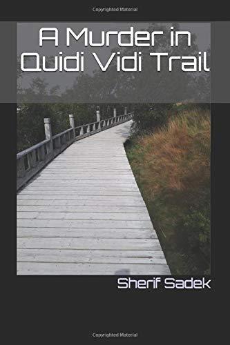 A Murder in Quidi Vidi Trail