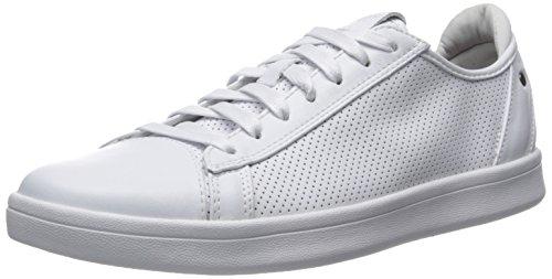Mark Nason Los Angeles Menns Høyland Mote Sneaker Hvit