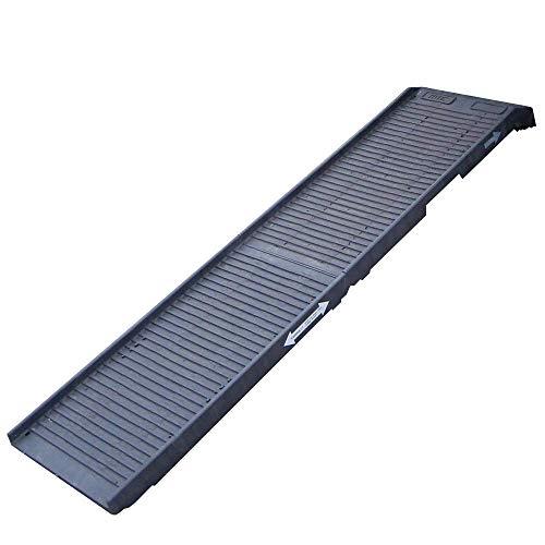 Original PetSTEP folding pet ramp - Gray