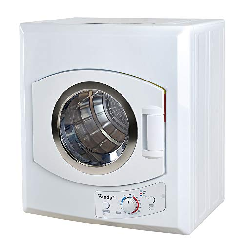 Panda PAN60SF-01 Compact Portable Dryer 3.5cu.ft, White best to buy