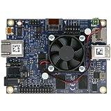MinnowBoard Turbot Quad Core Board with 64-bit Intel Atom E3845 Series System on a Chip (SoC)