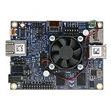 quad atom - MinnowBoard Turbot Quad Core Board with 64-bit Intel Atom E3845 Series System on a Chip (SoC)
