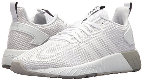 adidas Men's Questar BYD, White/Grey Two, 6.5 M US by adidas (Image #6)