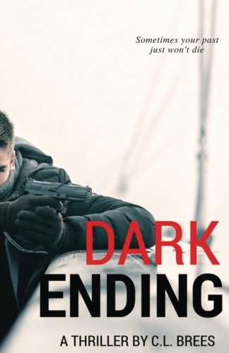 Book cover image for Dark Ending
