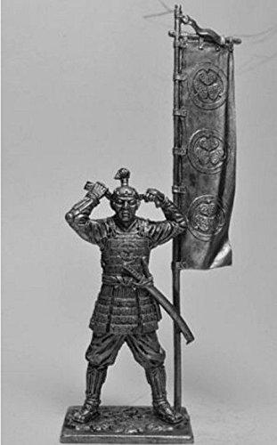 Samurai Flag - 3