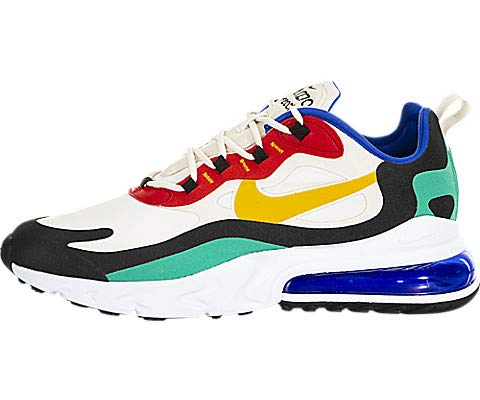 Nike Air Max 270 React (Bauhaus)