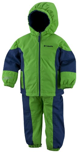 Columbia Sportswear Phoom Shoom Set