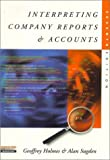 img - for Interpreting Company Reports & Accounts by Geoffrey Holmes (2000-12-03) book / textbook / text book