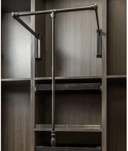 Amazon Com Hardware Resources 1532sc 32 Inch Wide Pull Down