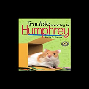 Trouble According to Humphrey Audiobook
