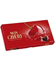 Ferrero - Mon Cheri 157g - Pack of 4