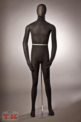 latex female manequin Soft