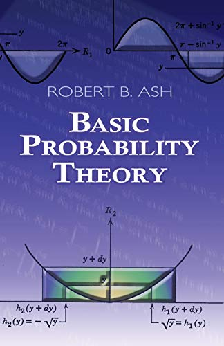 Basic Probability Theory (Dover Books on Mathematics)